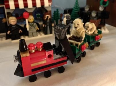 LotR Train